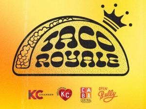 Taco Royale KCK Taco Crawl