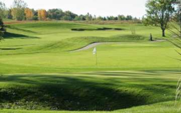 Wood Wind Golf Club