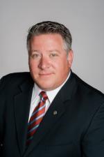 County Executive Headshot
