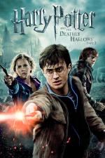 harry potter hallows pac movie poster