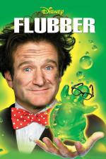flubber PAC movie poster