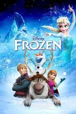 frozen PAC movie poster