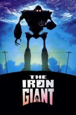 the iron giant PAC movie poster