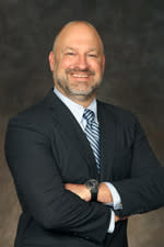 Jonathan T. Daniels, Port Everglades Chief Executive and Port Director