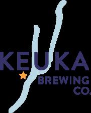 Keuka Brewing Company Logo