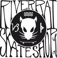 RIVERRAT logo