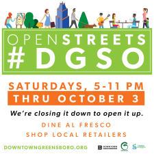open streets sat