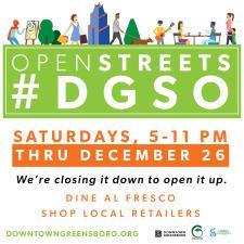Open Streets Dec