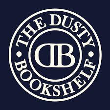 dusty logo