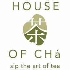 house of cha logo