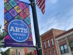 Glens Falls Arts District
