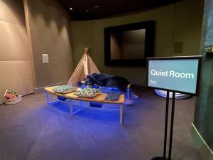 Bethel Woods - Sensory-Friendly Museum Days