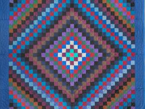 Hudson River Museum Quiltmaking Exhibitions