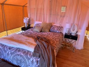 Naturluxe & Stars Resort 1