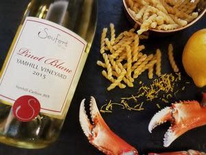 Seufert wine