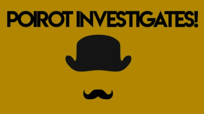Poirot Investigates by Open Stage
