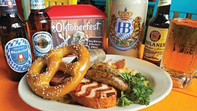 Oktoberfest, Middendorfs