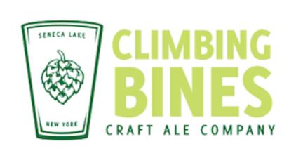 Climbing Bines Logo
