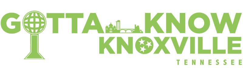 Gotta Know Knoxville Logo