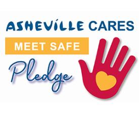 Meet Safe Pledge logo