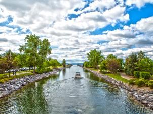 Owasco River