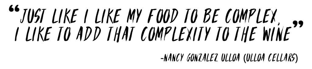 Nancy Ulloa quote