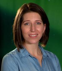 Kristen Stengl portrait