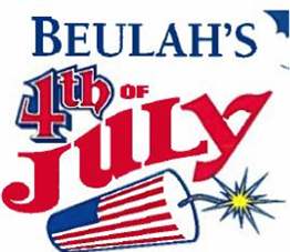Beulah 4th of July