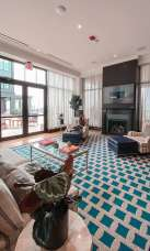 Hammetts Hotel Lobby - Newport