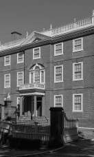John Brown House, Providence, RI