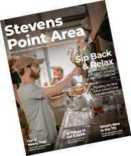 View (and order) a free copy of the Stevens Point Area's official visitors guide.