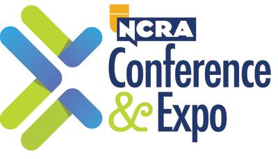 NCRA Convention logo