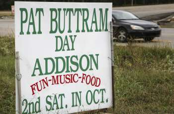 A Day Honoring Entertainer Pat Buttram