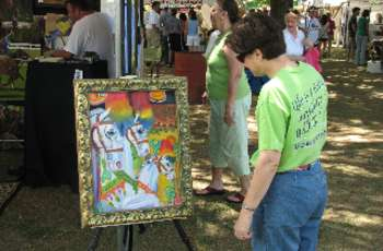 Honoring America's First Lady of Courage with Four Day Festival in Tuscumbia