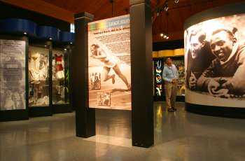 Jesse Owens Museum