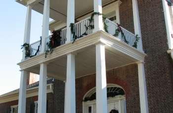Belle Mont Mansion's Old-Fashioned Holiday Event Set for December 8
