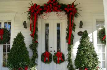 Historic Decatur Christmas Tour of Homes Set for December 14