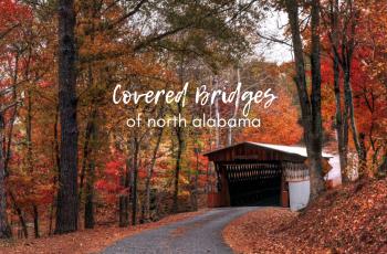 Covered Bridges of North Alabama