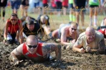 Gadsden's Barbarian Challenge June 19