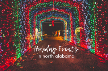 Holiday Events in North Alabama