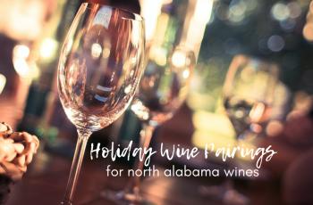 Holiday Wine Pairings