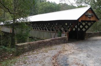 Blount County's Covered Bridge Festival Set for October 9
