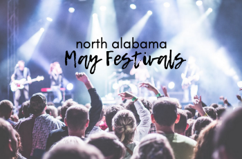 May Festivals in North Alabama