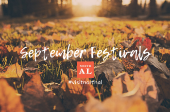 September Festivals You Don't Want to Miss in North Alabama