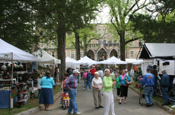 Cullman's Celebration of Art and Creativity Set for April 6-7