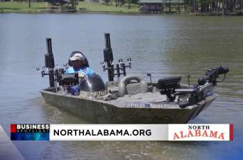 North Alabama Fishing