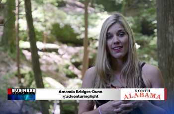 AMLA Bankhead National Forest on WAFF Business Spotlight