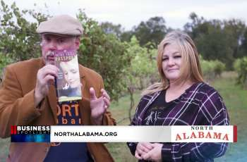 North Alabama Wine Trail Business Spotlight 90 sec