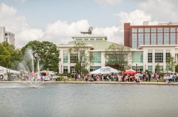 2019 Panoply to Celebrate Alabama Bicentennial, Apollo 50 and Alabama Music