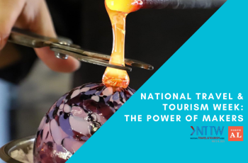 National Travel & Tourism Week: The Power of Makers